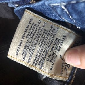 Miss Me Jeans size 24